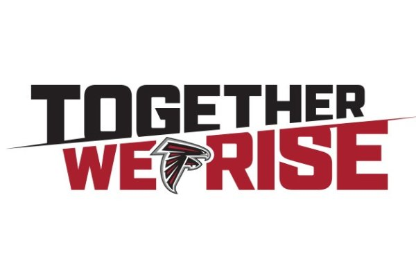 None - Together We Rise With PK In The Morning & The Atlanta Falcons