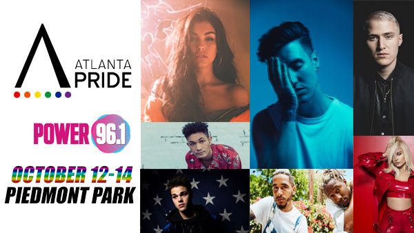 Power 961 contests tickets trips more power 961 win a meet and greet with an atlanta pride artist m4hsunfo