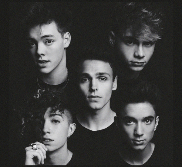 None - Win Why Don't We Tickets