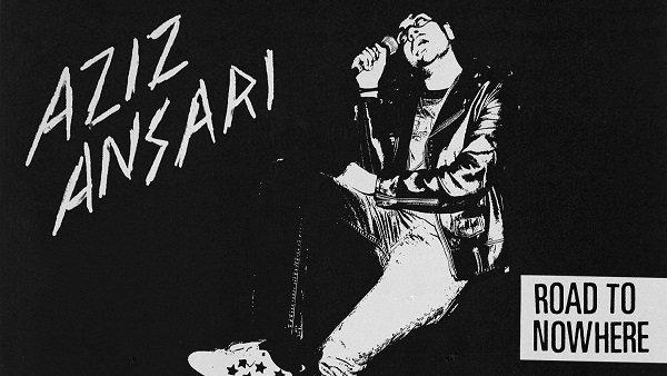 None - Aziz Ansari