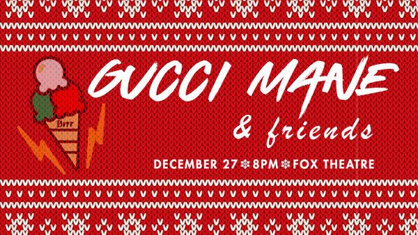 None - Gucci Mane