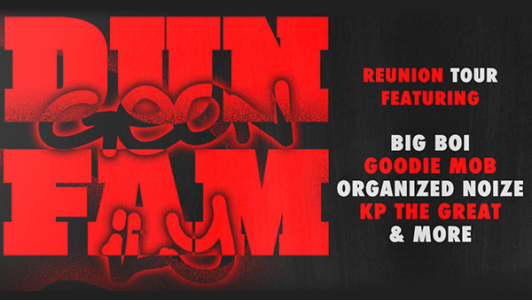 None - Enter to Win a Pair of Dungeon Family Tickets!