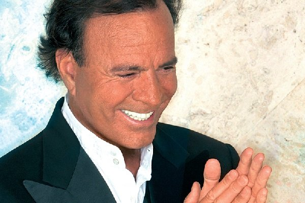 None - Julio Iglesias