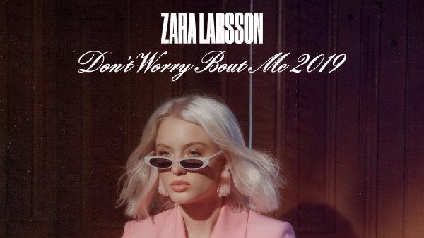 None - Win Zara Larson Tickets!