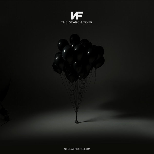 image for Win tickets to NF!