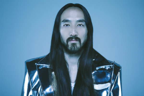 image for Win tickets to Steve Aoki!