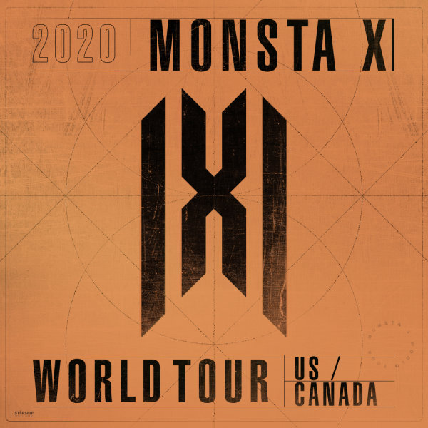 image for Win Tickets to Monsta X!