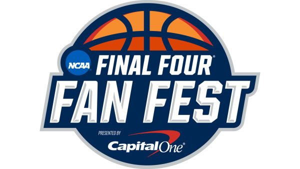 image for Win tickets to the Final Four Fan Fest!