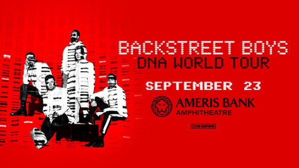 image for Win tickets to Backstreet Boys!