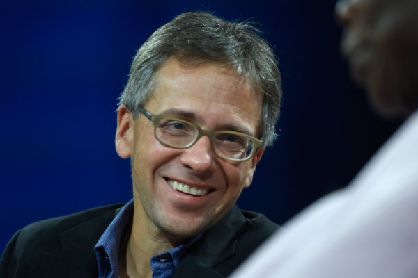 None -  Win tickets to see Sacramento Speaker Series: Ian Bremmer!