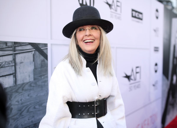 None -  Win tickets to see Sacramento Speaker Series: Diane Keaton!