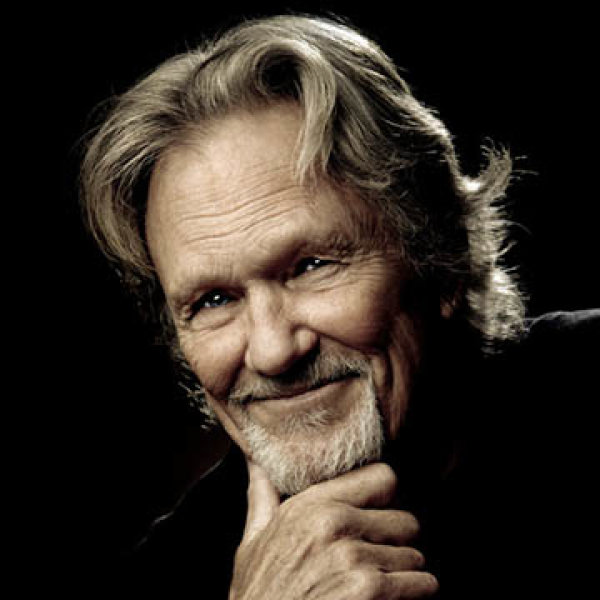 None - Win Kris Kristofferson Tickets!