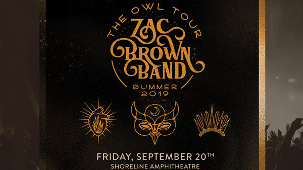 None - Zac Brown Band LIVE!