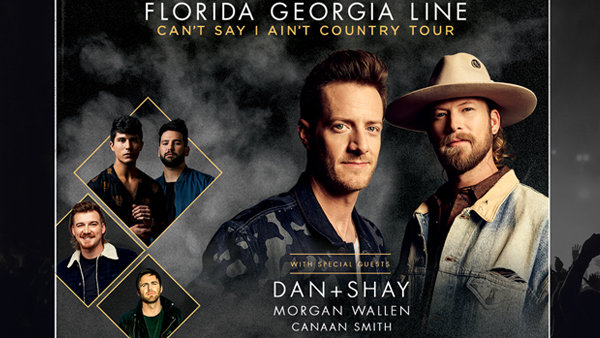 None - Florida Georgia Line LIVE!