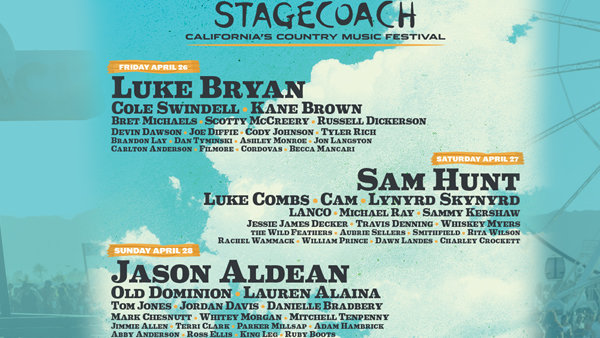 None - Stagecoach 2019!