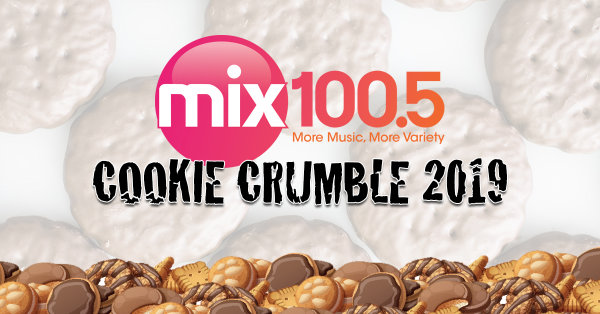 None -     2019 Cookie Crumble - Round #2