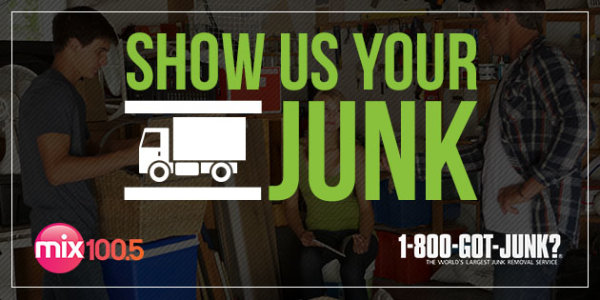 None - Show Us Your Junk!