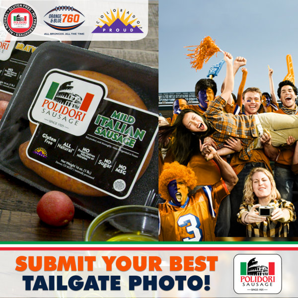 None - Polidori Sausage Ultimate Tailgate Package Twitter Sweepstakes