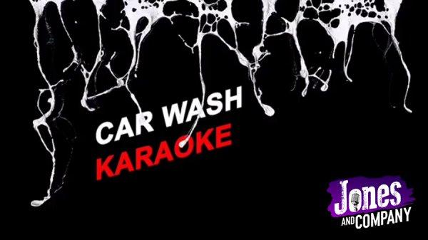 image for Carwash Karaoke