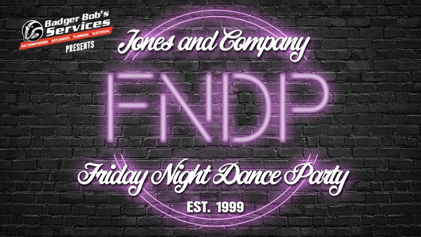 image for 107.9 WSRZ Mobile Friday Night Dance Party
