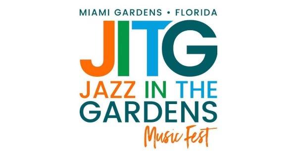 None - Jazz in the Gardens