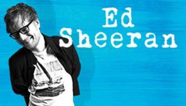 None -  Win Ed Sheeran Tickets!