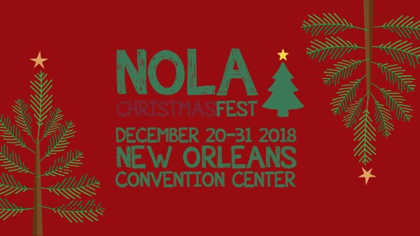 None - NOLA Christmas Fest