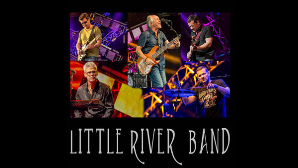 None - Little River Band