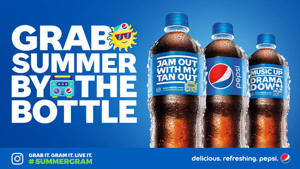 None - ENTER FOR THE CHANCE TO WIN THE PEPSI #SUMMERFRIDAY SWEEPSTAKES!