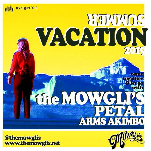None - Win The Mowgil's Tickets