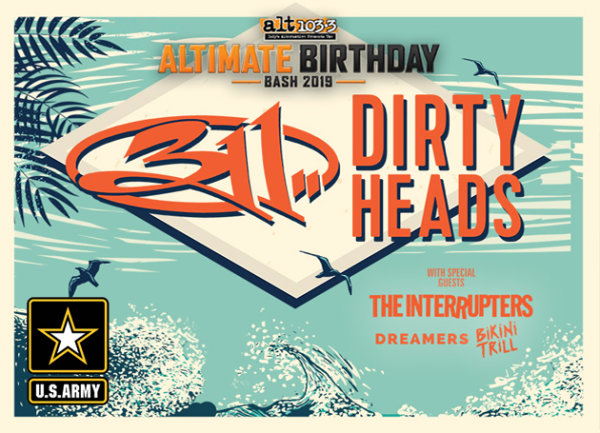 None - Win ALTimate Birthday Bash VIP Tickets and Meet & Greets!