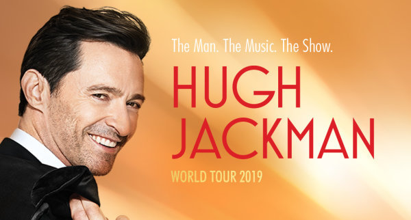 None - Hugh Jackman: The Man, The Music, The Show (clone)