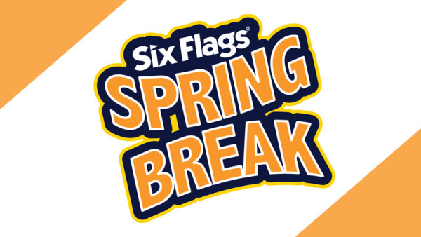 None - Winning Words Weekend: Tickets To Six Flags Discovery Kingdom!