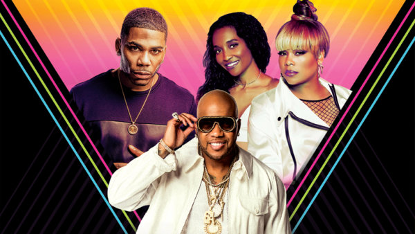 None - Enter For A Chance To Win Tickets To Go To See Nelly, TLC, and Flo Rida!