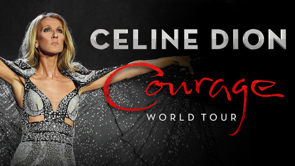 None - Enter For A Chance To Win Tickets To See Celine Dion!