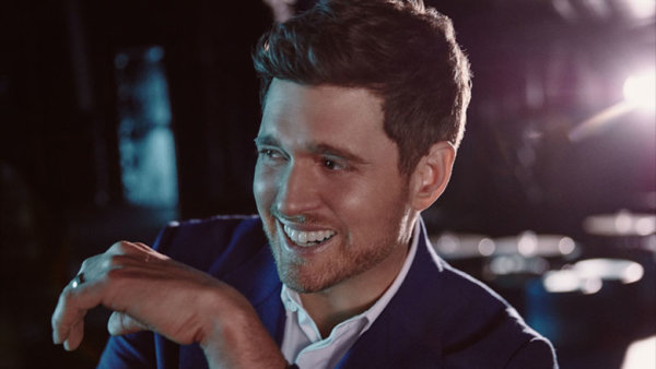 None - Win Tickets To An Evening With Michael Bublé