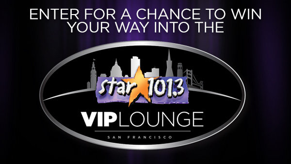 None - Enter For a Chance to Win Your Way Into the VIP Lounge