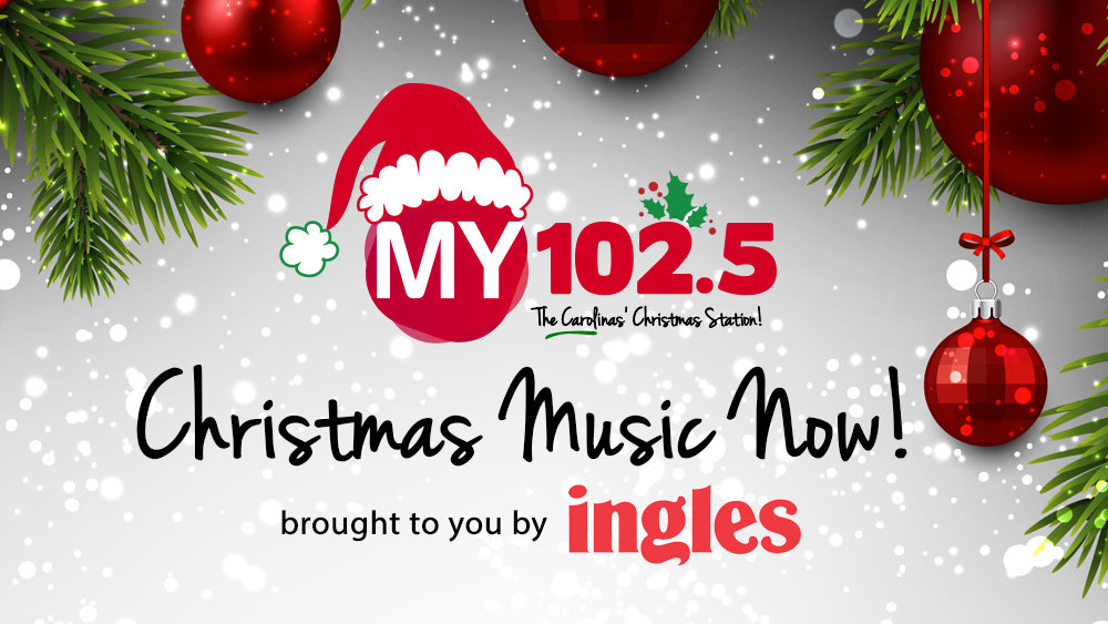 Win Merry Christmas Money from The Carolinas\' Christmas Station ...