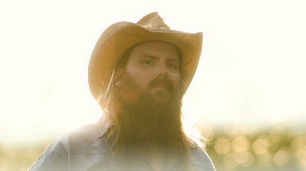image for Chris Stapleton | BJCC