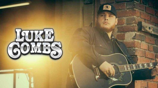 None -  Luke Combs | BJCC