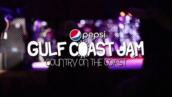 None - Pepsi Gulf Coast Jam