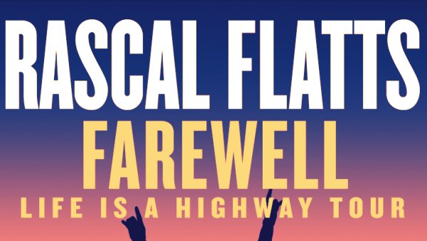 image for Rascal Flatts | Oak Mountain Amphitheatre