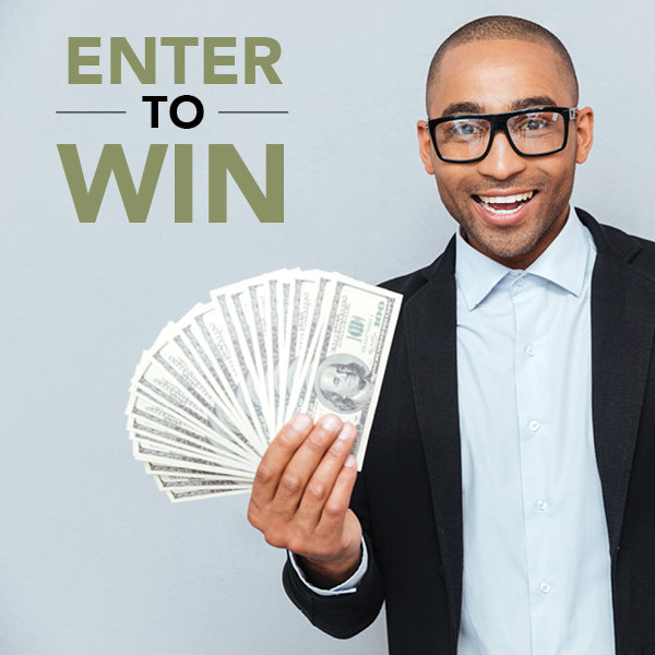 None - PAY YOUR BILLS Win $1000 Weekdays 5a-8pm