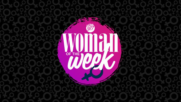 None - Nominate Your Woman of the Week!