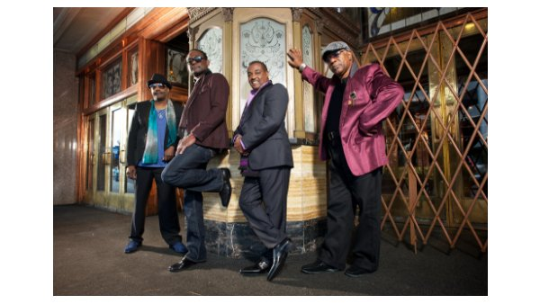 None -  The New 97.7 Presents Kool and the Gang