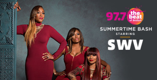 None - Summertime Bash with SWV