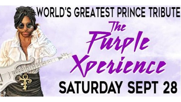 None - Win tickets to The Purple Xperience at Mixx 360 in Malden!
