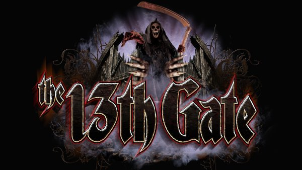 None -  Win tickets to the 13th Gate!