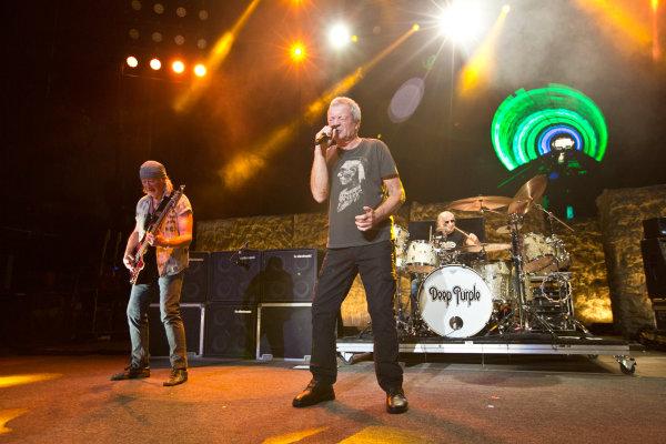 None -   See Deep Purple at Saenger!