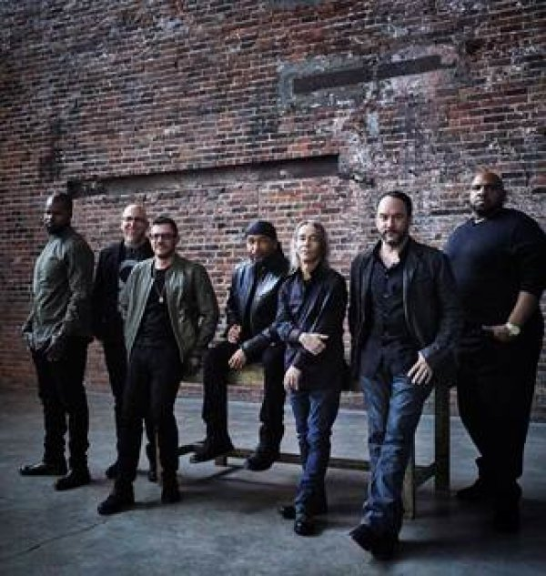 None - Win tickets to see The Dave Matthews Band